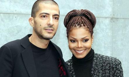 Janet Jackson  nënë në moshën 50 vjeçare