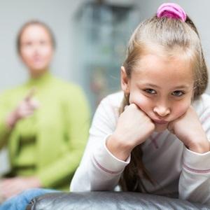 A preken nga stresi fëmijët e vegjël