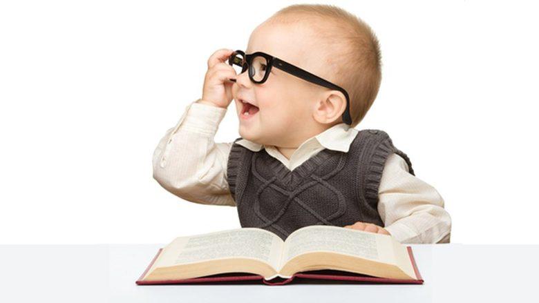 Tri zakone të një fëmije gjenial