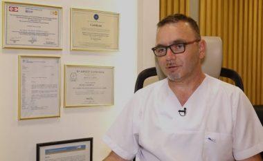 Shtatzënia gjatë pandemisë dhe këshillat antistres nga Dr  Memli Morina
