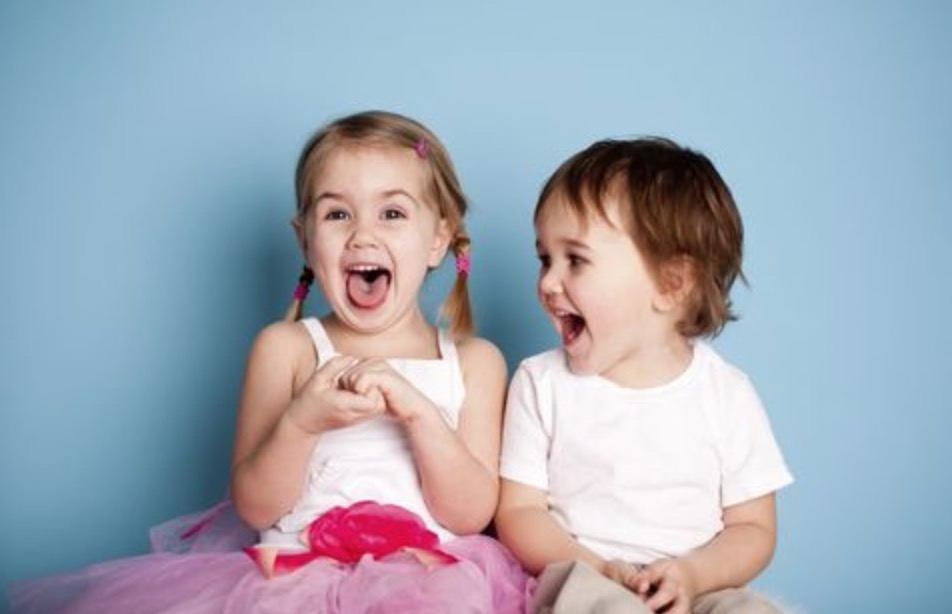 Do t ju habisin përgjigjet e disa fëmijëve  për pyetjen  Çfarë është dashuria