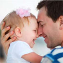 Çfarë do të thotë të bëhesh për herë të parë baba