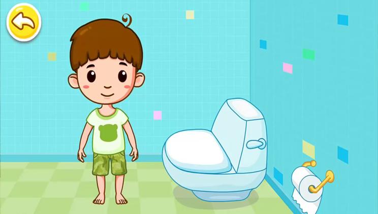 Si të mësojmë fëmijën të mos përdorë më pelenat  metoda 3 ditore që po çudit nënat e reja