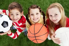 Fëmijët të cilët janë aktivë fizikisht kanë performancë më të mirë akademike
