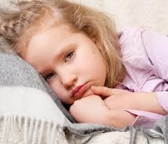 7 simptomat që duhet të njohë çdo prind për fëmijën e tij