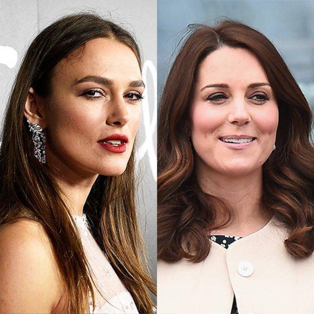 Aktorja kritikon daljen  perfekte  të Kate Middleton pas lindjes   Mbaj mend të vjellat  gjakun  qepjet