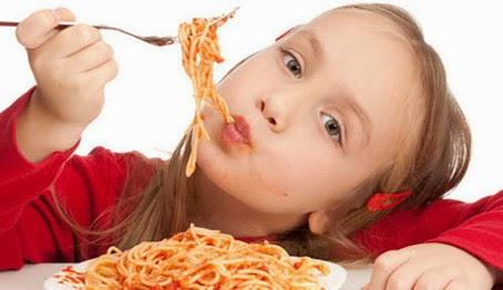 Kur fëmijët nuk hanë