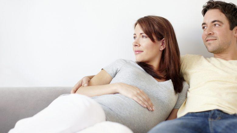 Tri gjërat e çuditshme që ndodhin kur mbeteni shtatzënë
