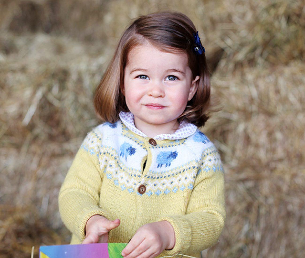 Është vetëm 3 vjeç  por princeshë Charotte i duhet të zbatojë patjetër këto 10 rregulla