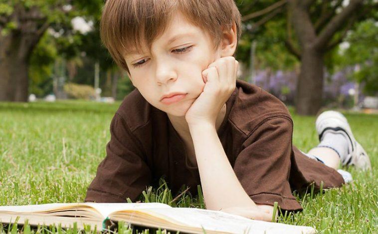 Prindër  fëmija dembel NUK ekziston  19 këshilla si t i nxisim për lexim dhe  punë