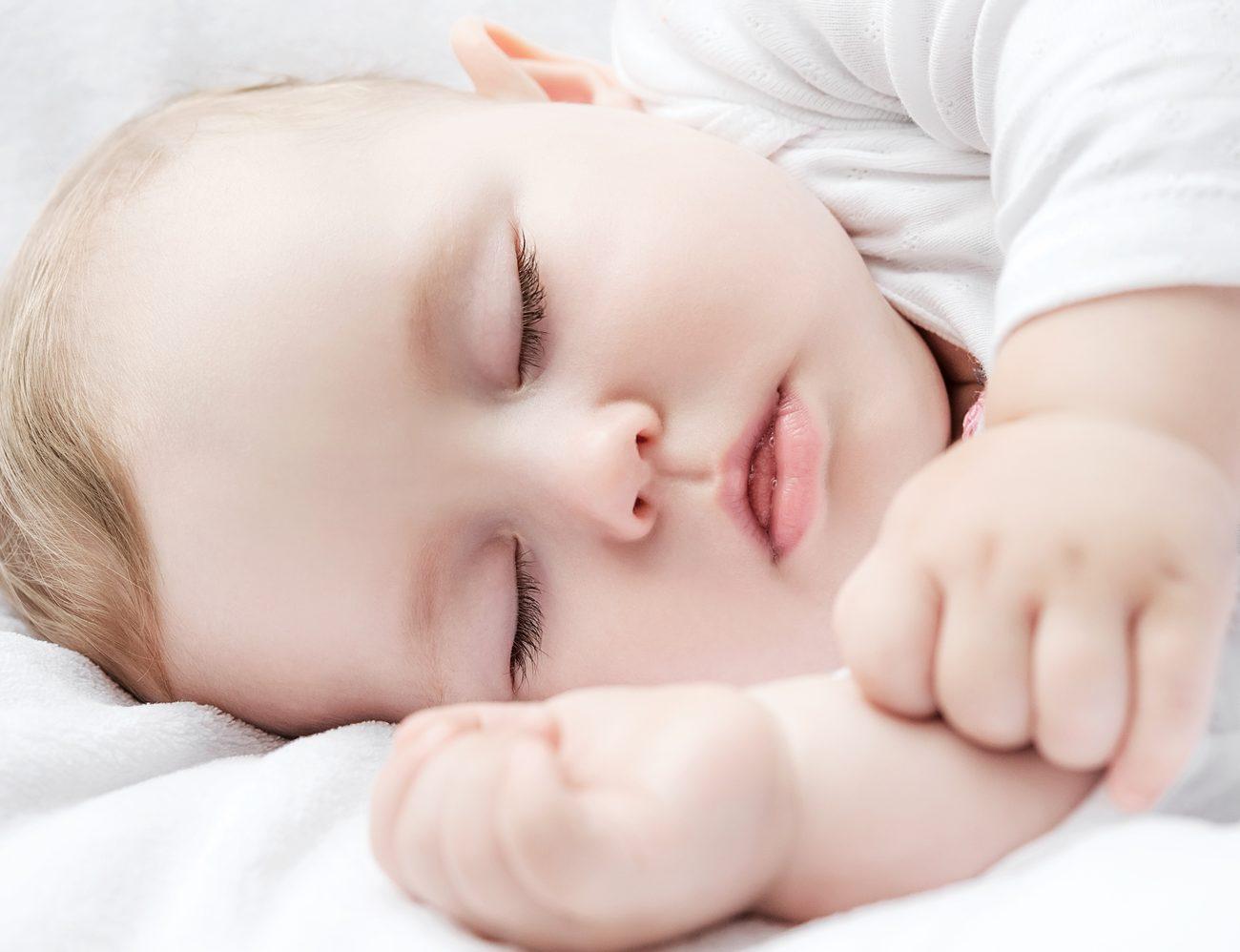 Ushqimi i duhur për të forcuar imunitetin e bebeve